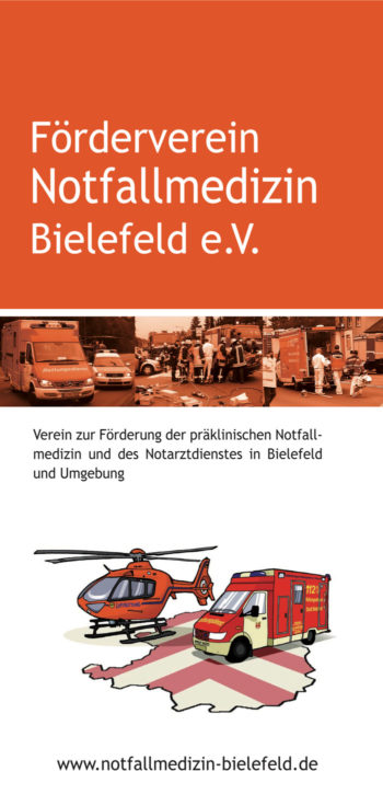 Flyer_Foerderverein_Notfallmedizin_BI_Cover
